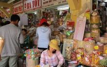 Số hóa chợ truyền thống