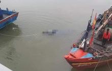 Phát hiện thi thể người đàn ông đang phân hủy trôi dạt trên biển
