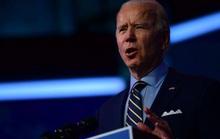 Ông Biden nói gặp rào cản về chuyển giao quyền lực