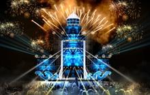 Chuỗi chương trình hấp dẫn chào năm mới tại TP Vũng Tàu
