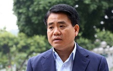 Đề nghị khai trừ ông Nguyễn Đức Chung khỏi Đảng