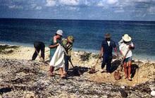 Cuộc thi viết về chủ quyền biển đảo: Dấu tích người Việt xưa ở Trường Sa