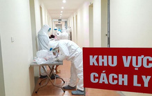 Một người nhập cảnh trái phép về Tiền Giang, đi nhiều nơi, ghé 3 ngân hàng