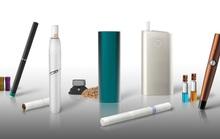 Quản lý thuốc lá làm nóng: Có thể thực hiện ngay