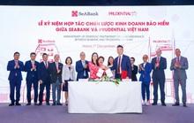 Prudential - SeABank: Phân phối sản phẩm bảo hiểm qua nền tảng e-banking