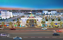 BenCat City Zone hưởng lợi từ vùng đô thị thông minh