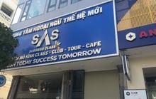 Trung tâm Anh ngữ SAS tạm dừng hoạt động vì bệnh nhân Covid-19 số 1349