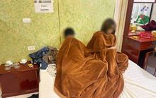 Chủ nhà nghỉ môi giới mại dâm cắt phế 100.000 đồng/lượt
