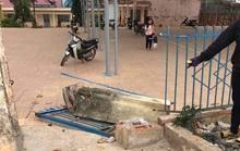 Chủ tịch UBND tỉnh chỉ đạo nóng vụ sập cổng trường đè chết học sinh