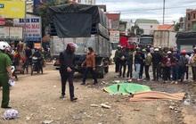 Xe tải gây tai nạn liên hoàn, 2 phụ nữ tử vong tại chỗ