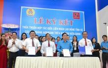 Kiên Giang: Cung cấp các dịch vụ tiện ích cho đoàn viên