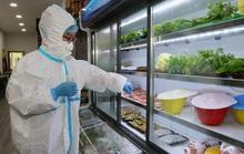 TP HCM công bố kết quả xét nghiệm Covid-19 trên thực phẩm đông lạnh nhập khẩu