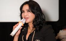 Diva Thanh Lam muốn mượn Điều tuyệt vời nhất của Lê Việt Anh trong đám cưới con gái