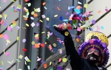 Tránh lễ mừng năm mới thành sự kiện siêu lây nhiễm Covid-19