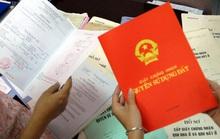 Năm 2021, chưa có thẻ Căn cước công dân có được cấp sổ đỏ?