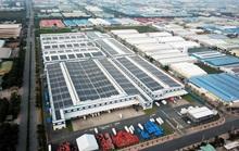 Điện mặt trời mái nhà - doanh nghiệp chia sẻ áp lực với mạng lưới điện quốc gia