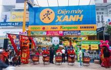 Thế Giới Di Động ngoạn mục đi qua đại dịch Covid, mở rộng thần tốc: 6 tháng 300 shop Điện máy Xanh supermini và 50 Bluetronics tại Campuchia