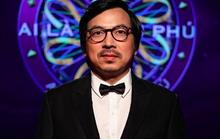 Giáo sư Xoay Đinh Tiến Dũng thay thế MC Phan Đăng dẫn Ai là triệu phú