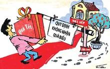 Quảng Bình cấm cấp dưới đi Tết, biếu xén lãnh đạo... dưới mọi hình thức