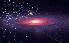 Phát hiện 591 vật thể không thể tồn tại bay quanh nơi Trái Đất trú ngụ