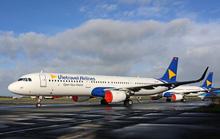 Vietravel Airlines nhận máy bay đầu tiên