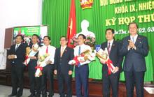 Cần Thơ: Bầu cùng lúc 3 Phó Chủ tịch UBND TP