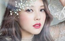 Đón đầu 5 xu hướng trang điểm cô dâu kiểu Hàn Quốc đẹp nhất Thu - Đông 2020