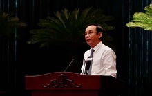 Khai mạc Hội nghị  lần thứ 2 Ban Chấp hành Đảng bộ TP HCM khóa XI