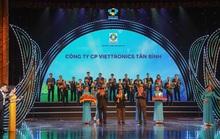 VTB có 5 sản phẩm đạt Thương hiệu quốc gia 2020