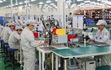 Miền Bắc đón sóng vốn đầu tư FDI