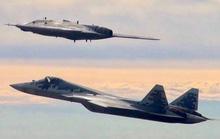 Nga chế tạo máy bay không người lái tàng hình