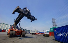 Cơ hội nâng cao trình độ ngành logistics TP HCM