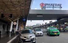 Đón - trả ở sân bay Tân Sơn Nhất: Hành khách vẫn than