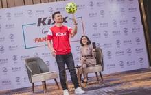 Quang Hải họp fan, muốn tương lai được đá ở Nhật Bản, Hàn Quốc