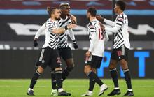 Ngược dòng ngoạn mục, Man United thắng tranh cãi chủ nhà West Ham