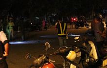 Bình Dương: Sau cú tông mạnh, 2 người  tử vong