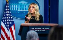 Thư ký báo chí Nhà Trắng ám chỉ ông Biden thắng bầu cử Mỹ