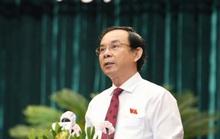 Bí thư Thành ủy TP HCM Nguyễn Văn Nên đề nghị giám sát 8 dự án