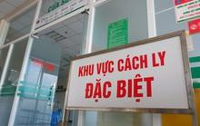 Thêm 1 ca mắc Covid-19 mới, cách ly ở Đà Nẵng