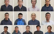 Khởi tố 13 bị can nguyên là kỹ sư, giám sát trong vụ án cao tốc Đà Nẵng - Quảng Ngãi