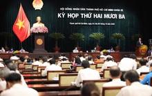 HĐND TP HCM sẽ bầu bổ sung 2 phó chủ tịch UBND TP