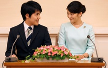 Gian nan chuyện lấy chồng của công chúa Nhật Bản