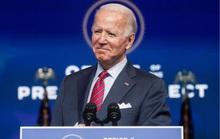 Sắp đến lúc không thể đảo ngược chiến thắng của ông Joe Biden?