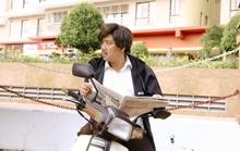 """Web-drama """"Bố già"""" của Trấn Thành từ chối tranh """"Ngôi sao xanh"""""""
