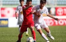 HAGL bị loại ở bán kết Giải U17 Cúp Quốc gia 2020