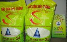 Tranh cãi xung quanh giải nhì của gạo ST25 ngon nhất thế giới