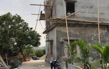 Sập giàn giáo xây nhà riêng khiến 3 người tử vong
