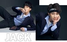 [eMagazine] - Jack: Tôi chỉ thích làm nhạc, còn những cái khác không chú ý lắm