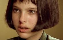 """Natalie Portman sợ hãi bản thân vì vai """"người lớn"""" năm 12 tuổi"""