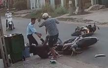 Bộ GD-ĐT lên tiếng vụ đánh nữ sinh dã man sau va chạm giao thông tại Bình Dương
